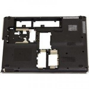 Chassis base enclosure assembly 486786-001