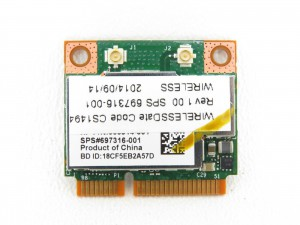 Network card 697316-001