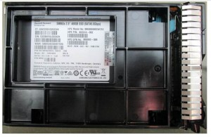 Solid state drive 872519-001