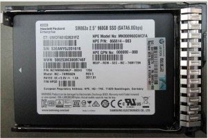 Solid state drive 872520-001