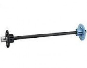 Rollfeed spindle rod assembly C7769-60243