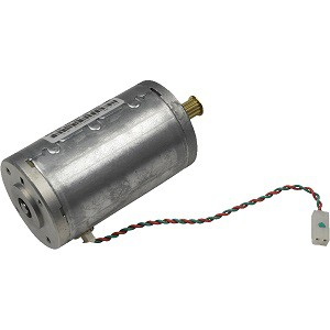 Carriage motor assembly Q5669-67069