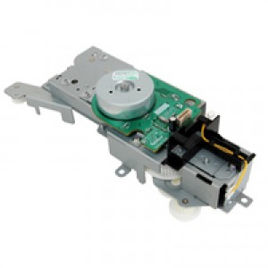 Fuser drive assembly RM1-6076-000CN